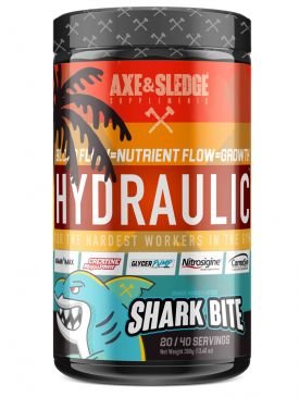 Axe & Sledge Hydraulic (380g)