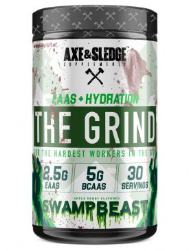 Axe & Sledge The Grind EAAs (480g)