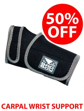 50% OFF - Carpal Wrist Support (Right Handed)