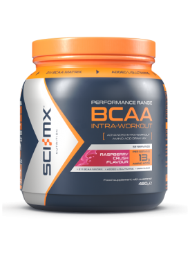Sci-MX BCAA Intra Hardcore (480g)