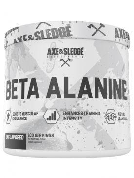 Axe & Sledge Beta Alanine (200g)