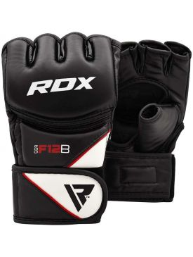 RDX F12 Grappling Gloves