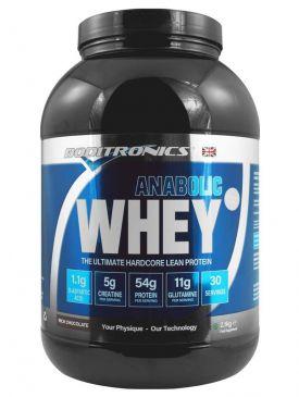 Boditronics Anabolic Whey (2kg)
