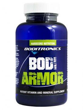 Boditronics Bodi Armor (60 Caps)
