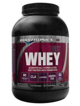 Boditronics Diet Express Whey (1.8kg)