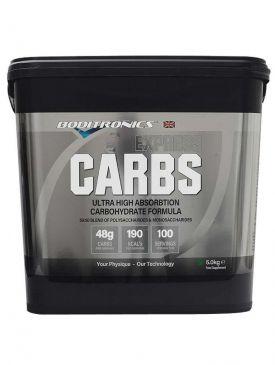 Boditronics Express Carbs (5kg)
