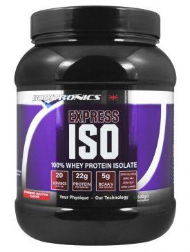 Boditronics ISO Express (500g)
