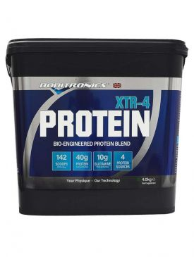 Boditronics Express Protein XTR-4 (4kg)