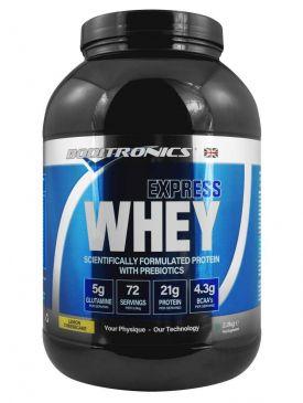 Boditronics Express Whey (2kg)