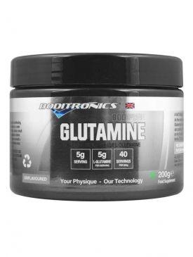 Boditronics L-Glutamine (200g)