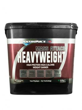 Boditronics Mass Attack Heavyweight (6kg)