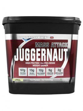 Boditronics Mass Attack Juggernaut (4kg)