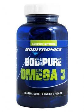 Boditronics Omega 3 (90 Softgels)
