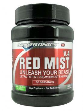 Boditronics Red Mist V4 (640g)
