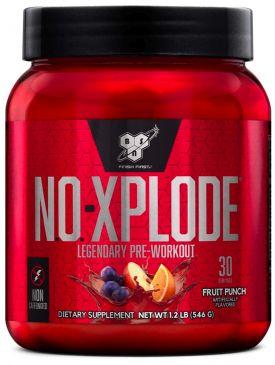 BSN NO Xplode Pre-Workout (30 Servings)