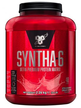 BSN Syntha 6 Limited Edition Protein Powder (2.2kg)