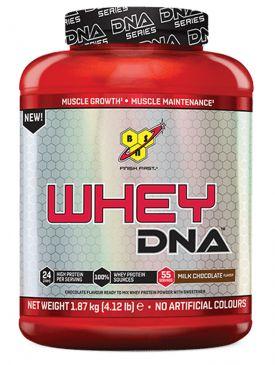 BSN Whey DNA (1.8kg)