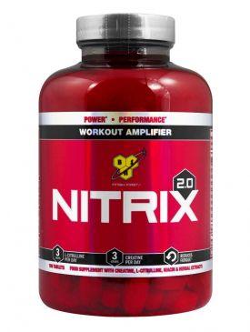 BSN Nitrix 2.0 (180 Capsules)