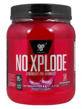 BSN NO Xplode Pre-Workout (50 Servings)