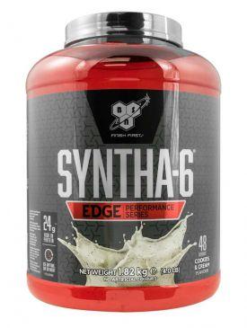 BSN Syntha 6 Edge Protein Powder (1.78kg)