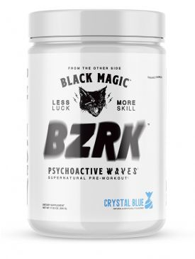 Black Magic BZRK Pre-Workout (500g)