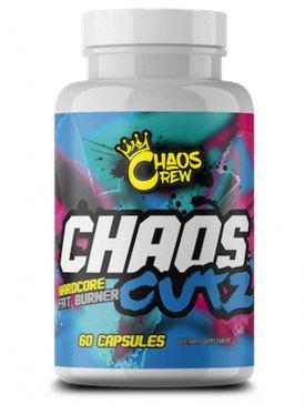 Chaos Crew Chaos Cutz (60 Caps)