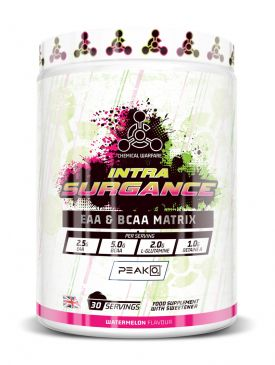 Chemical Warfare Intra Surgance (30 Servings)