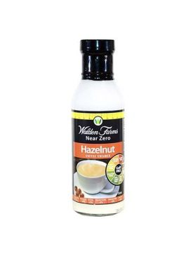 Walden Farms Coffee Creamer Hazelnut