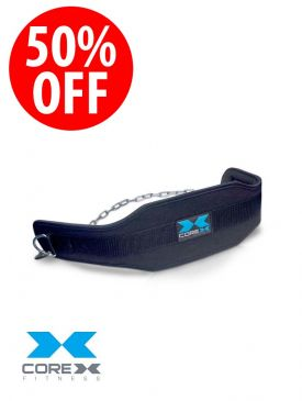 50% OFF - CoreX Neoprene Dipping Belt