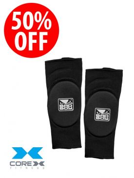 50% OFF - Elbow Pads (Size XL)