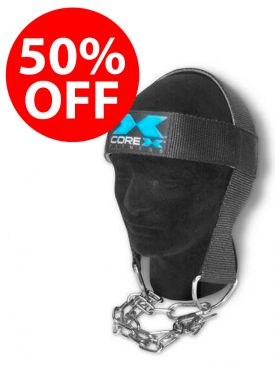 50% OFF - CoreX Head Harness