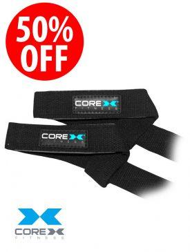 50% OFF - CoreX Lifting Straps