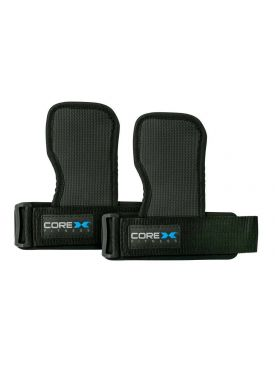CoreX Fitness Palm Lifting Straps