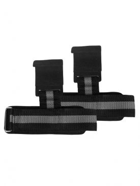 Cotton Lifting Straps with Hook - Brand May Vary
