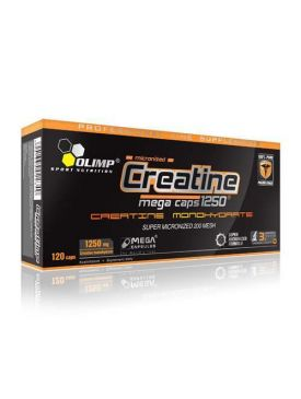 Olimp Creatine Mega Caps (120)