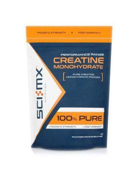 Sci-MX Creatine Monohydrate (500g)