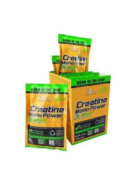 Olimp Creatine Mono Power Xplode (220g)