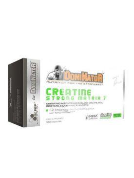 Olimp Creatine Strong Matrix (120)