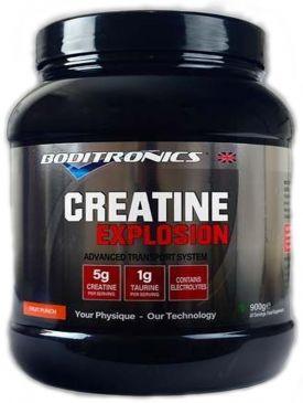 Boditronics Creatine Explosion (908g)
