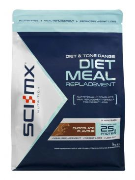 Sci-MX Diet Pro Meal