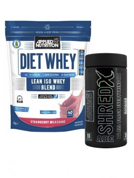 Applied Nutrition Fat Loss Stack