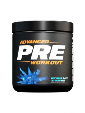 Efectiv Advanced Pre Workout
