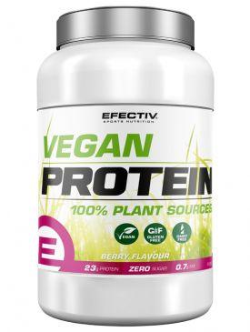 Efectiv Nutrition Vegan Protein (908g)