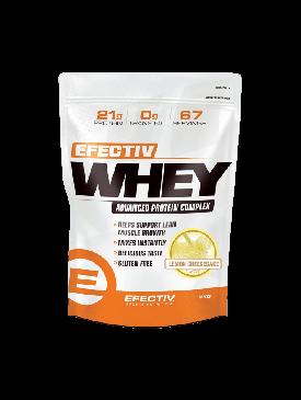 Efectiv Nutrition Whey (2KG)