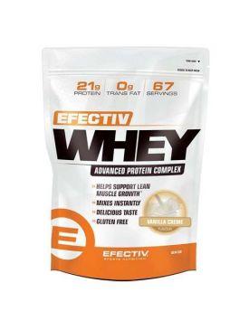 Efectiv Whey (2kg)
