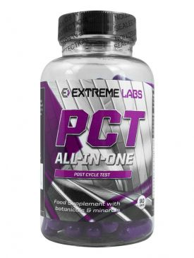 Extreme Labs PCT All-In-One (90 Caps)
