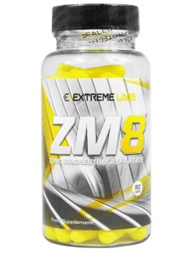 Extreme Labs ZM8 (90 Caps)