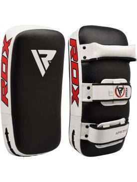 RDX T1 Curved Thai Pad (Pair)