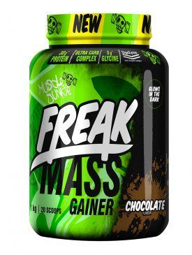 Muscle Junkie Freak Mass 1Kg