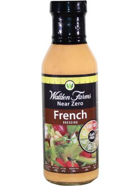 Walden Farms Low Calorie Dressing - French